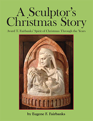 Sculptor's Christmas Stories